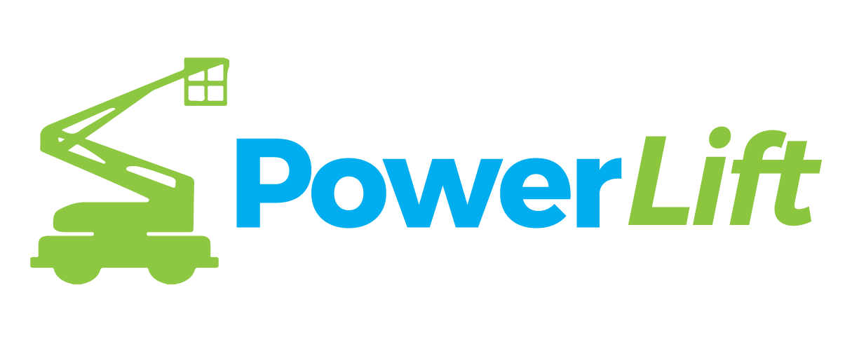 Powerlift access hire logo